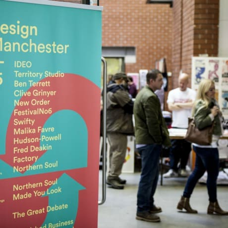 Design for life: Design Manchester returns with film, music and fashion events