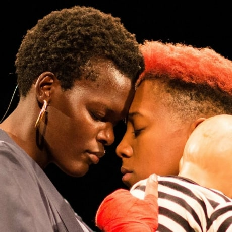 Hear Her, the Donmar Shakespeare Trilogy comes to the BBC
